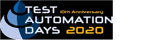Test Automation Days Logo