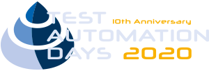 Test Automation Days Logo